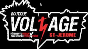 Boutique Voltage st-jerome