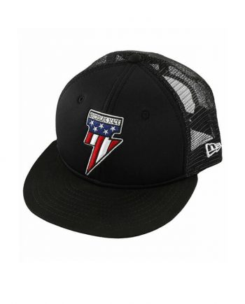 591033489204e METAL MULISHA AMERICAN MADE HAT