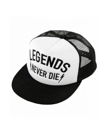 47337f4ea92af METAL MULISHA LEGENDS TRUCKER