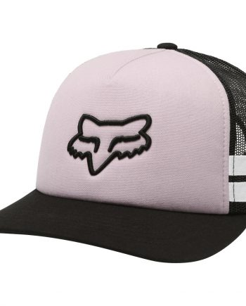 11254412fd696 FOX HEAD TRIK TRUCKER HAT